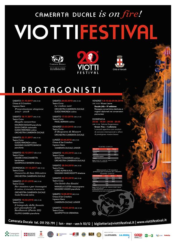 Viotti Festival Stagione 2016_2017